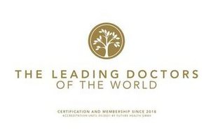 The Leading Doctors of the World Siegel