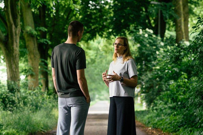 Vermeidende sexualität ängstlich persönlichkeitsstörung Persönlichkeitsstörung: Information